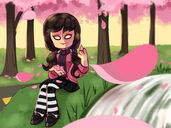 Tohru By MsMannie