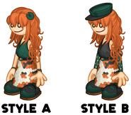 Koilee Styles