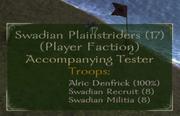 Mercenary companies
