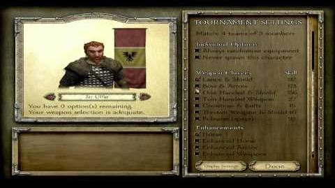 15 Let's Play Mount and Blade Warband - Ulfar's Tale