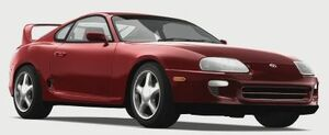 ToyotaSupra1998