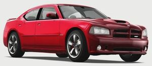 DodgeCharger2006