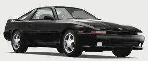 ToyotaSupra1992
