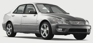 ToyotaAltezza2004
