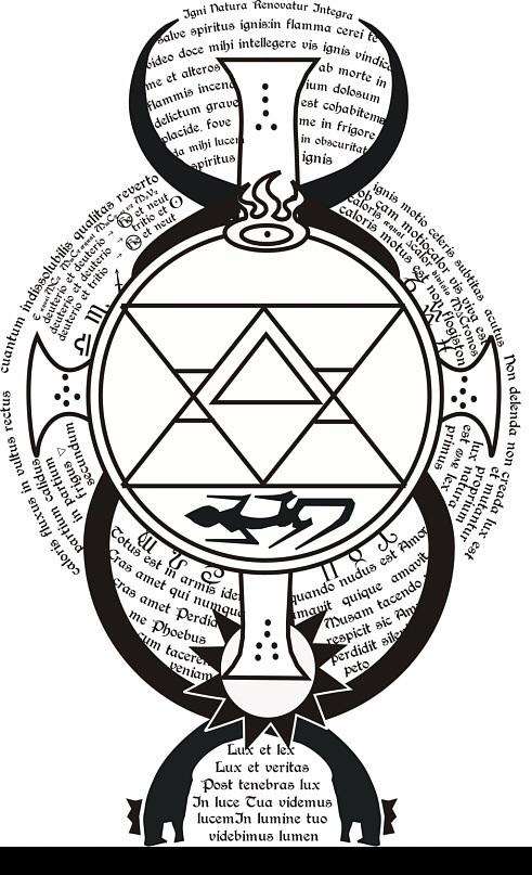 Fullmetal Alchemist — Lurkmore