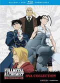 Reviews FMAB OVA