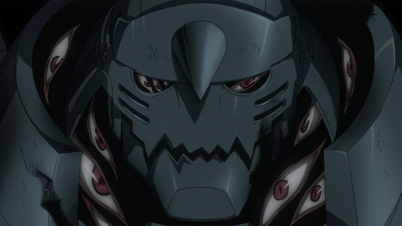 Episode 47 emissary of darkness 2009 series full metal alchemist