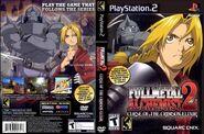 Full Metal Alchemist 2 - PS2