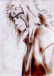 Jiraiya 1 by shichinin tai