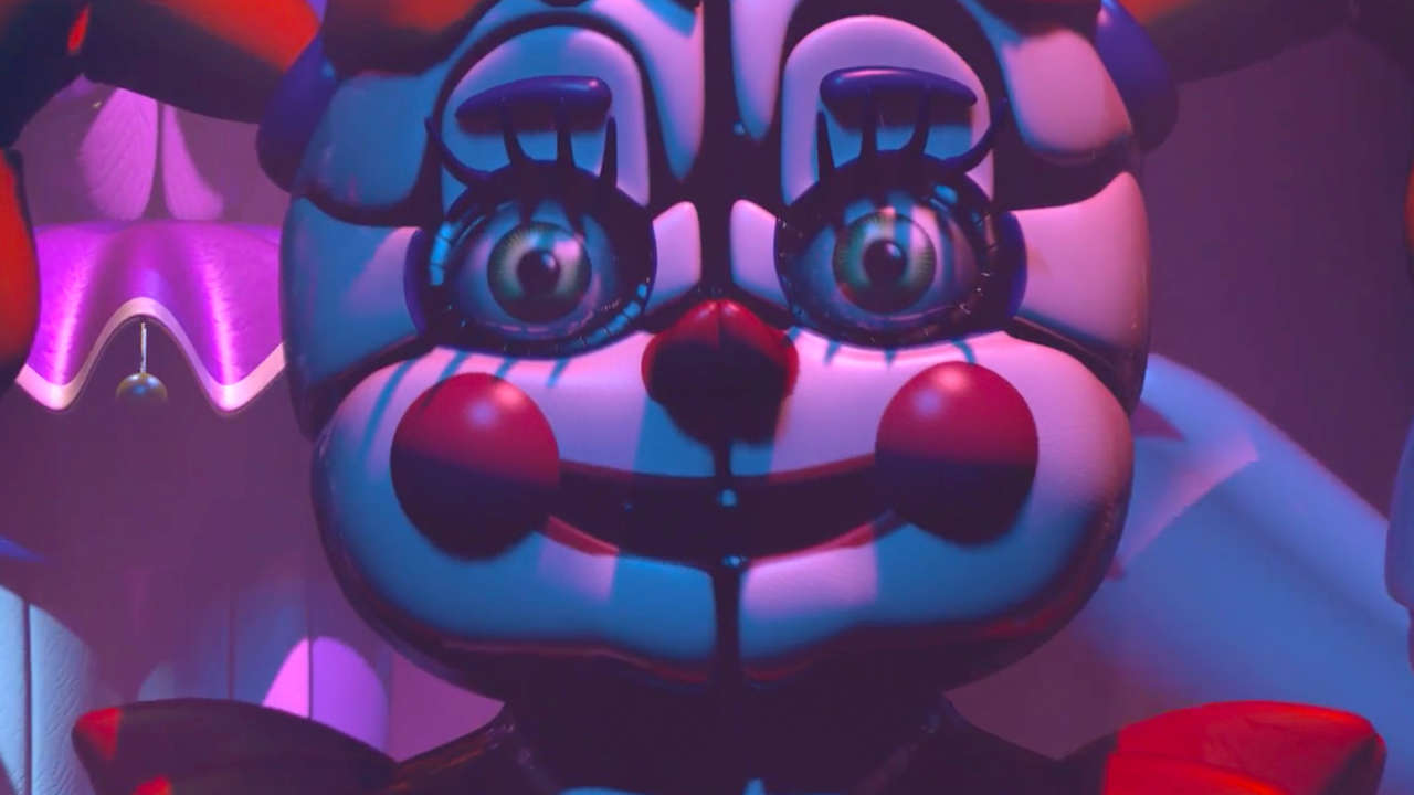 Image Baby The Clown Jpg Fnaf Sister Location Wikia
