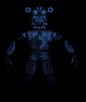 Black skin white mask