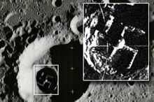 Nazi-moon