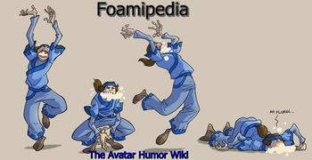 Foamipedia Wiki