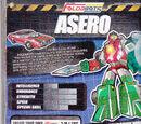 Asero (Foldabot)