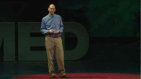 Seth Cooper at TEDMED 2012