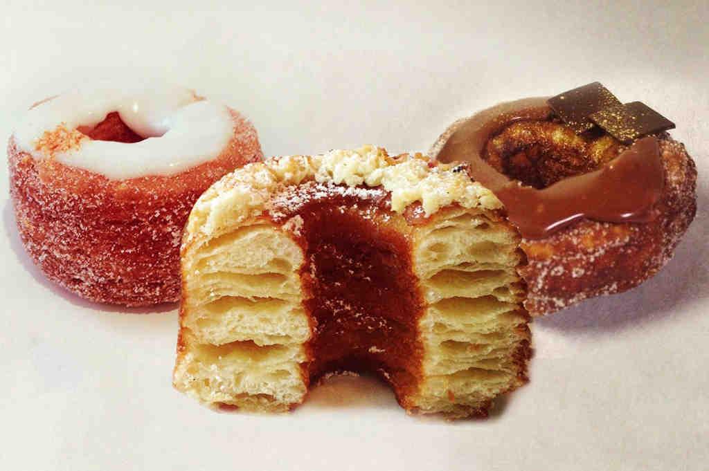 Cronut | Foodhy... Nachos