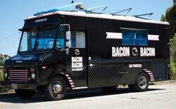 Bacon-bacon-truck