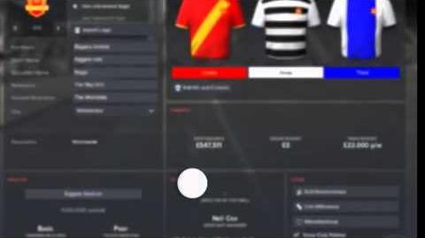 Football Manager 2016 Screenshots