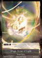 Magic Stone of Light (MPR)