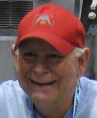 Philip Wise Headshot