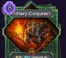 Fiery Conjurer