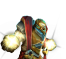 Squire of Light