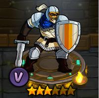 White Warrior Thumbnail