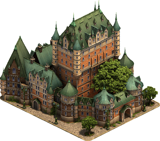 Wikipedia Forge Of Empires Cultural Buildings