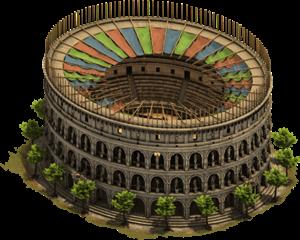 Koloseum Forgeofempires Wiki Fandom Powered By Wikia