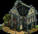 Arcade House