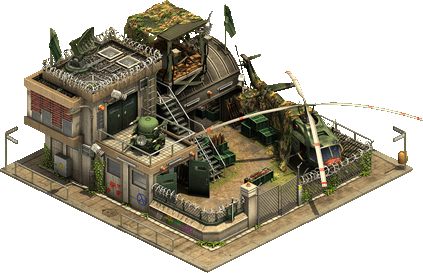 Forge Of Empires Special Buildings With Defense