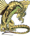 Monstrous Manual 2e - Copper Dragon - p77.png