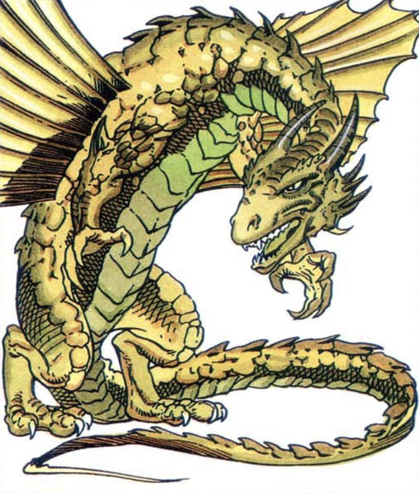 File:Monstrous Manual 2e - Copper Dragon - p77.png
