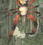 DS - Creature - Spider