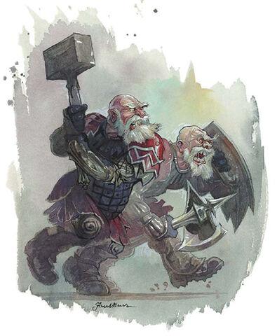 File:Duergar Warriors - Matt Faulkner.jpg