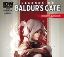 Legends of Baldur's Gate part 2