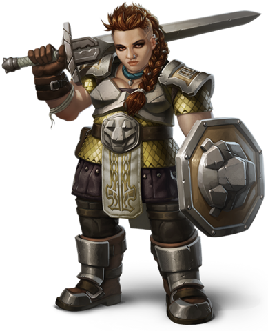File:Sword Coast Legends - Companion - Jarhild Stoneforge.png