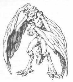 [Let's Read] AD&D 2e Monstrous Compendium Appendix Vol. II