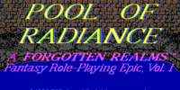 Pool of Radiance (game)