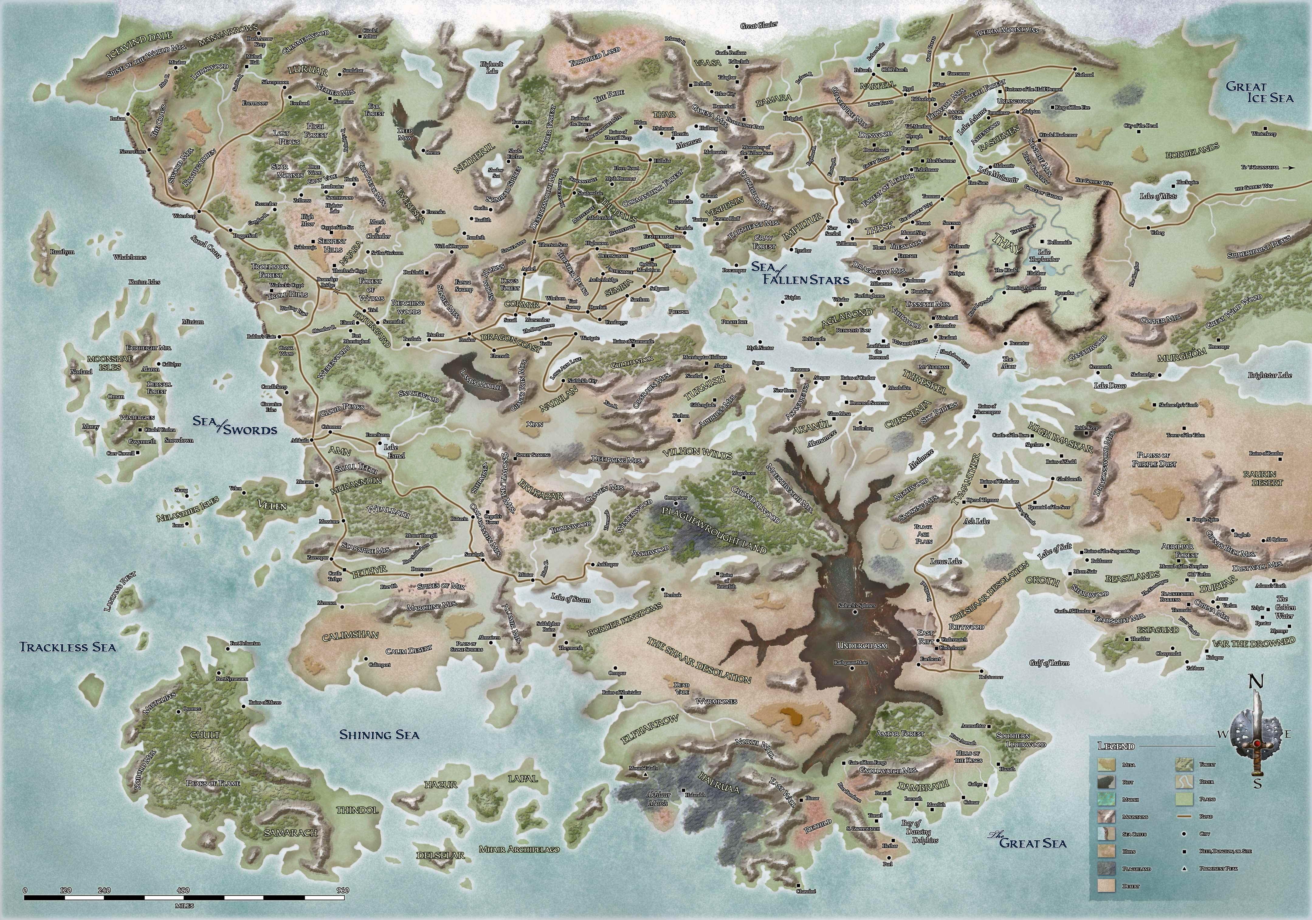 Neverwinter Saga: Gauntlgrym Bk. 1 by R. A. Salvatore (2010, Hardcover)