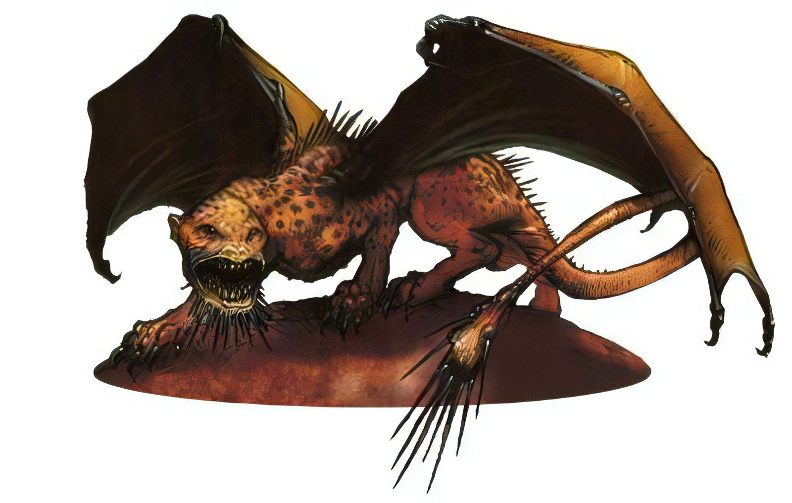 File:Monster Manual 35 - Manticore - p180 - Carlo Arellano.jpg