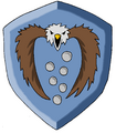 Sembia raven silver crest.png