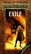 Exile cover
