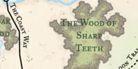 Wood of Sharp Teeth
