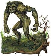 Troll - Matthew Mitchell