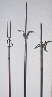 Fork-ranseur-halberd