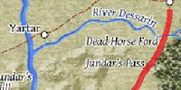 Dessarin Road