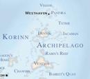Korinn Archipelago