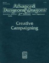 CreativeCampaigning