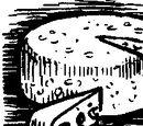Waterdhavian (cheese)